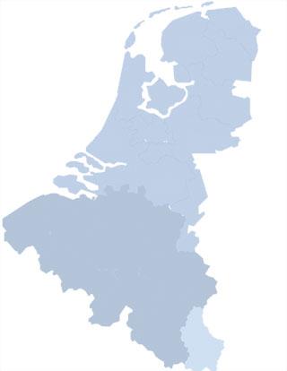 Efco dealers belgie