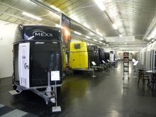 Thiel showroom
