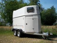 Thiel Pico 1½ paards trailer